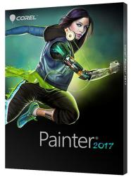 Corel Painter 2017 PTR2017MLDP