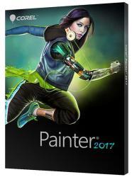 Corel Painter 2017 PTR2017MLDP
