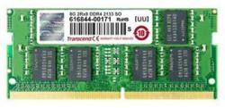 Samsung 8GB DDR4 2400MHz M471A1K43BB1-CRCD0