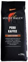 Mount Hagen Peru, szemes, 250g