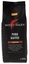 Mount Hagen Peru, őrölt, 250g