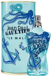 Jean Paul Gaultier Le Male Summer 2014 EDC 125ml Tester