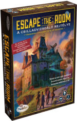 ThinkFun Escape the Room - A csillagvizsgáló rejtélye