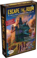 ThinkFun Escape the Room - A csillagvizsgáló rejtélye