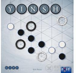 Huch & Friends Yinsh