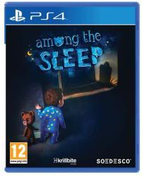 Soedesco Among the Sleep (PS4)