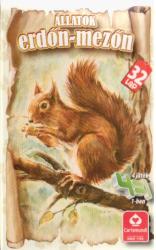 Cartamundi Állatok erdőn-mezőn kártya
