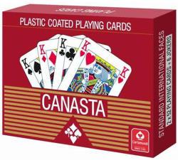Cartamundi Canasta dupla kártya