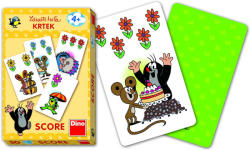 Trefl Kisvakond kvartett kártya