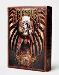 Bicycle Anne Stokes Custom pókerkártya