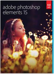 Adobe Photoshop Elements 15 ENG (1 User) 65273275