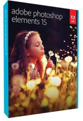 Adobe Photoshop Elements 15 Upgrade 65273830
