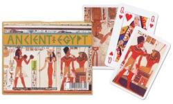 Piatnik Egyiptom römikártya