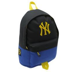 New York Yankees hátizsák - sárga - tengerészkék