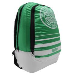 Team Football hátizsák - zöld