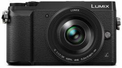 Panasonic Lumix DMC-GX80 +20mm