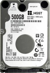 Hitachi Z5K500 500GB SATA 3 HTS545050B7E660