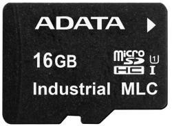 ADATA MicroSDHC MLC 16GB IDU3A-016GM