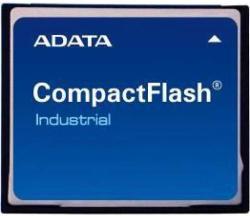 ADATA Compact Flash IPC17 SLC 4GB IPC17-004GF