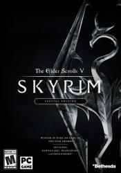 Bethesda The Elder Scrolls V Skyrim [Special Edition] (PC)
