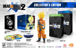 Namco Bandai Dragon Ball Xenoverse 2 [Collector's Edition] (Xbox One)