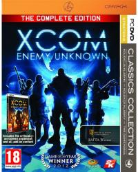 2K Games XCOM Enemy Unknown [The Complete Edition-Classics Collection] (PC)