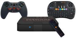 VIAROOM Fusion TV Family