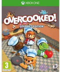 Team17 Overcooked! [Gourmet Edition] (Xbox One)