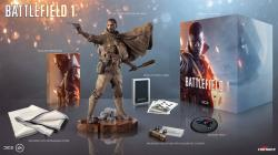 Electronic Arts Battlefield 1 [Collector's Edtion] (PS4)