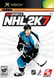 2K Games NHL 2K7 (Xbox)