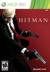 Square Enix Hitman Absolution [Classics] (Xbox 360)