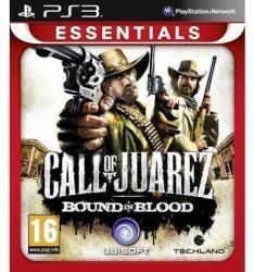 Ubisoft Call of Juarez Bound in Blood [Essentials] (PS3)