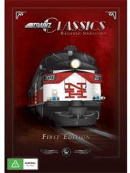 Trainz Classics Railroad Simulation (PC)