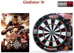 ONE80 Gladiator III