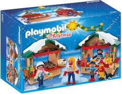 Playmobil Mézes-élet karácsonyi vásár (5587)