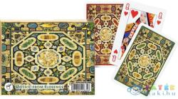 Piatnik Mosaic from Florence römikártya