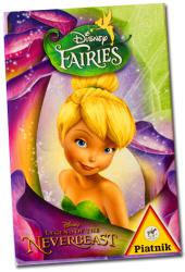 Piatnik Fairies - Tündérek kvartett kártya