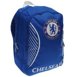 Team Football hátizsák - kék