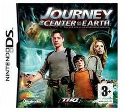 THQ Journey to the Center of the Earth (Nintendo DS)