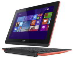 Acer Aspire Switch 10 E SW3-013 W10 NT.G0PEEU.004