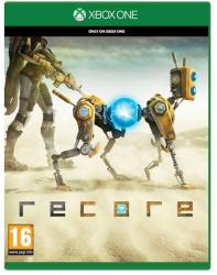 Microsoft ReCore (Xbox One)