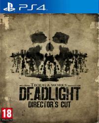 Deep Silver Deadlight [Director's Cut] (PS4)