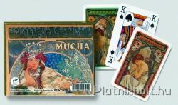 Piatnik Mucha-Hyacinta