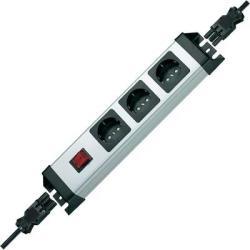 Kopp 3 Plug Switch (2262.2001.3)