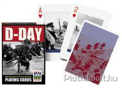Piatnik D-Day 1*55 lap