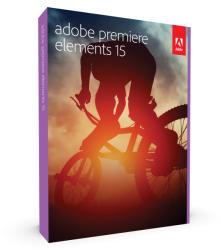 Adobe Premiere Elements 15 ENG (1 User) 65273850