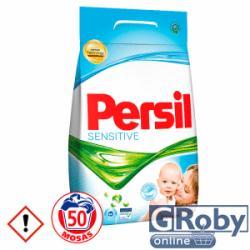 Persil Sensitív mosópor 3,75kg