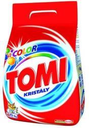 TOMI Japánkert Color Mosópor 3,5kg