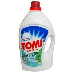 TOMI Amazónia mosószer 3,3L
