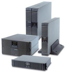 Socomec NETYS RT 1700VA (NRT2-U1700)